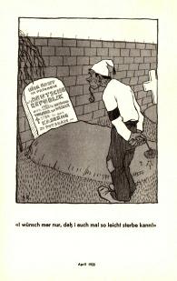 Karikaturen Des Nebelspalter 1932 1948 Hitler Und Stalin Aus Sicht